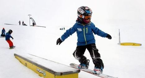 Ski : un bilan contrasté | Louron Peyragudes Pyrénées | Scoop.it