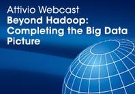 Beyond Hadoop - Completing the Big Data Picture | The AKAPlex | Scoop.it