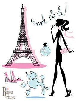 Le français de la mode et du parfum, j'adore! | Cours de FRAL | Scoop.it