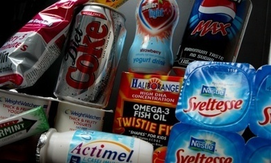 Artificial Sweeteners May Promote Diabetes, Claim Scientists | Nutrition Dos and Don'ts | Scoop.it