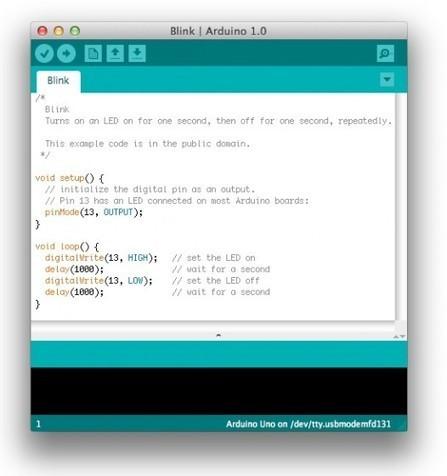 Domotique : 5 idées de montages avec l'Arduino | 4eme | Scoop.it
