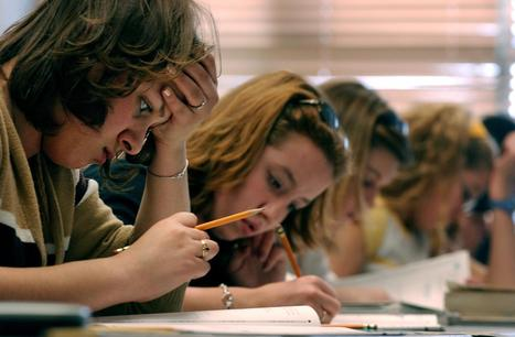 Pencils Down: College Board Reveals Big Changes to SATs - NBC News | College Readiness | Scoop.it