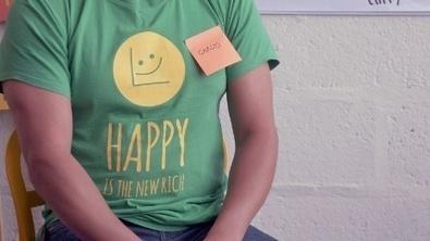 Rendement van geluk | geluk | Scoop.it