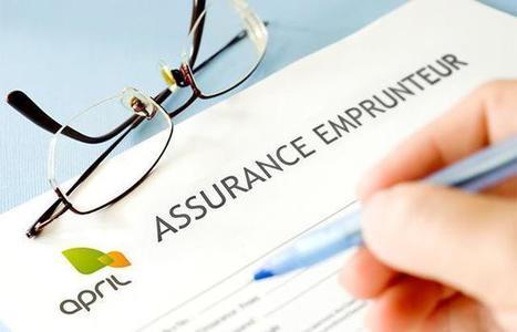 Assurance de prêt de la banque ou opter pour un autre assureur ? | Rachat de crédit | Scoop.it