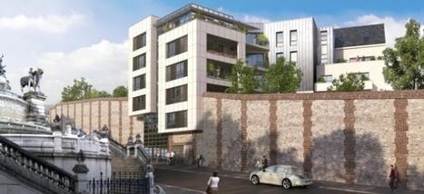 Rouen (76) 55 logements vont voir le jour dans l'ancien couvent ...!!! | Employabilité | Scoop.it