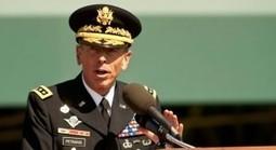 Ex jefe de la CIA propone colaborar con Al Qaeda en Siria.... aún más? | La R-Evolución de ARMAK | Scoop.it