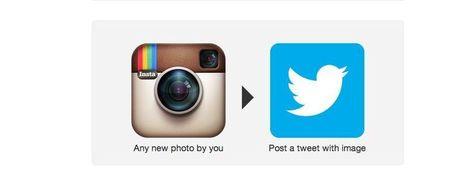 [Astuce] Comment publier vos photos Instagram sur votre timeline Twitter | Social Media Curation par Mon Habitat Web | Scoop.it