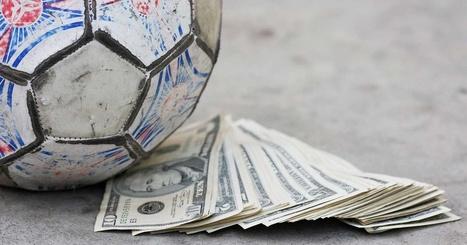 Seguimos siendo los europeos que más caro pagan el fútbol | @Futbol Baseymas | Scoop.it