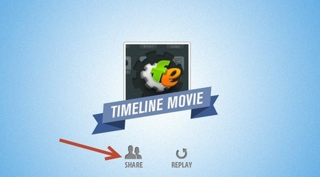 How to Create a Timeline Movie of your Fan Page – Hubze Blog | Social Media Marketing Superstars | Scoop.it