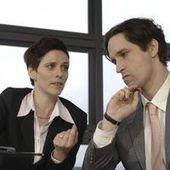 Mixité au travail  : un cap franchi  ? | Evolution de carrière des femmes | Scoop.it