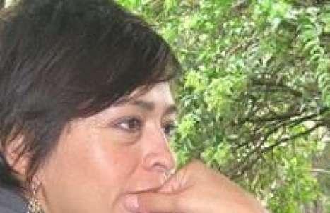 La mexicana con una pluma de oro | Periodismo a secas | Scoop.it