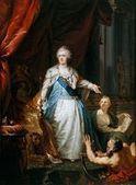 Catherine II, un despote éclairé face à la Révolution française - L'Histoire par l'image   Histoire de France   Scoop.it