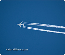 Organic agriculture ravaged by chemtrails - Monsanto seizes the opportunity, profits and dominates | Parenting | Scoop.it