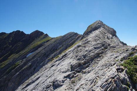 Sanctus - Pic de Louesque - Grand Gabizos   Fredorando   Scoop.it