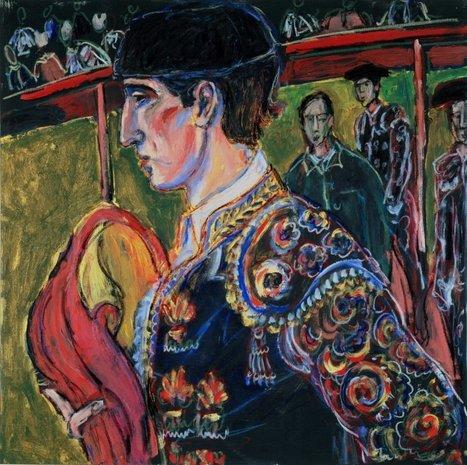 Damian Elwes   Favorite Paintings digital   Scoop.it