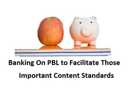 12 Ideas to Ensure That Project Based Learning is Grounded in Content And Standards | Oakland County ELA Common Core | Scoop.it