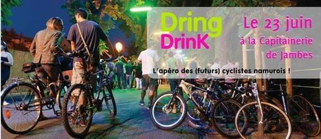 Apéro Dring Drink #1 | Namur ma ville | Scoop.it
