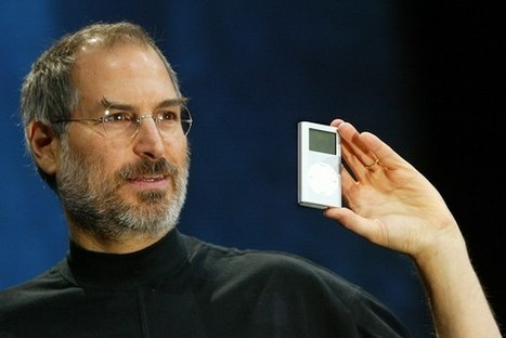 Apple Deleted Rivals' Songs from Users' iPods | Kill The Record Industry | Scoop.it
