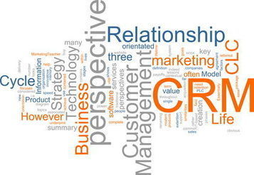 Customer Relationship Management - strategy, organization, system, model, company, business, system | Cloud CRM system | Scoop.it