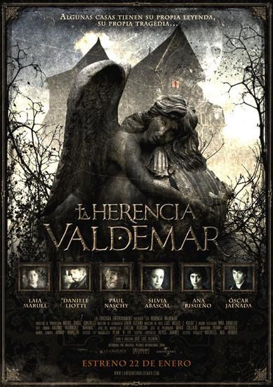 La Herencia Valdemar - 2010 | Paraliteraturas + Pessoa, Borges e Lovecraft | Scoop.it
