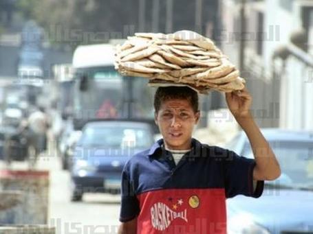 Bakers threaten strike if govt doesn't shelve new bread subsidy plan | Égypt-actus | Scoop.it
