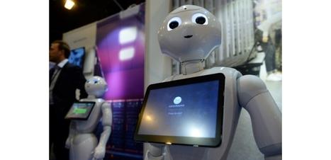 Les robots arrivent, mais pour quoi faire? | Post-Sapiens, les êtres technologiques | Scoop.it