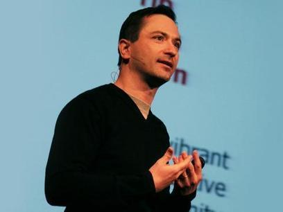 [TEDxTalks] The birth of the open-source learning revolution | Veille TICE (ressources, infos, etc.) pour les profs de FLE | Scoop.it