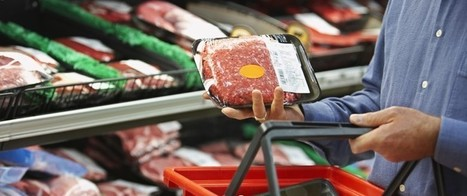 Actu : De nouvelles étiquettes sur la viande dès le 13 décembre 2014 | Méli-mélo de Melodie68 | Scoop.it