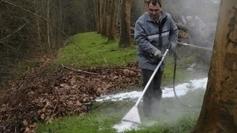 La Région Limousin s'engage dans une charte zéro pesticide sur le domaine régional - France 3 Limousin | Veille écologique | Scoop.it