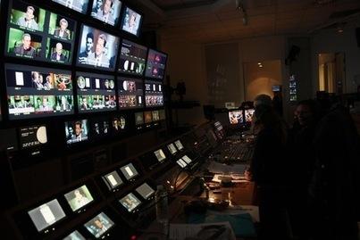 Télévision, une rentrée sur tous les écrans | La-Croix.com | Actu et veille médias | Scoop.it