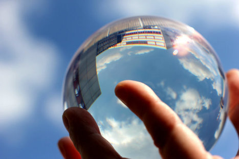 Embracing the Uncertainty of Big Data | leadership and new technology | Scoop.it