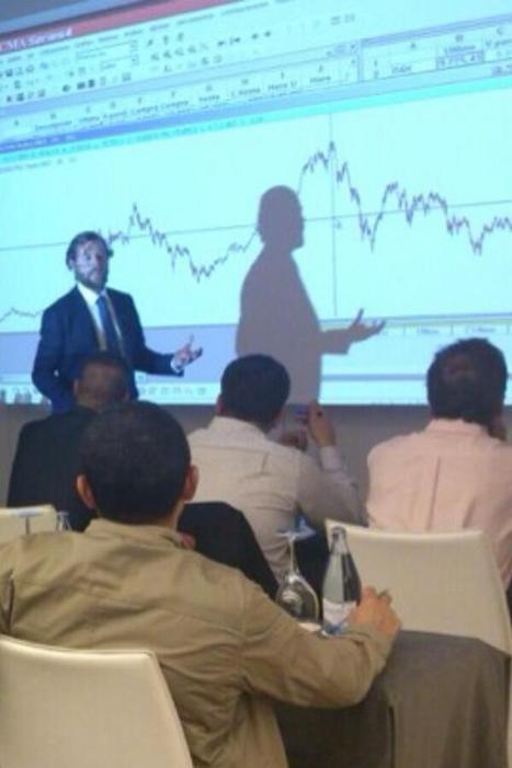 Invertir en Forex y sus ventajas | Curso de Bolsa en Madrid | Scoop.it