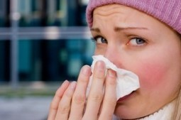 How to Get Rid Of a Runny Nose Fast Naturally - HealthyHobbit | Naturally Healthy | Scoop.it