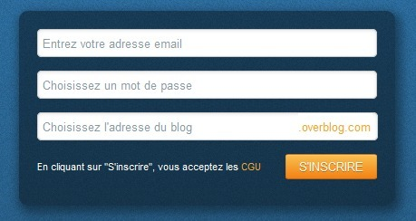 Fermeture de plateforme : migrer son blog Dotclear vers Overblog | Toulouse networks | Scoop.it