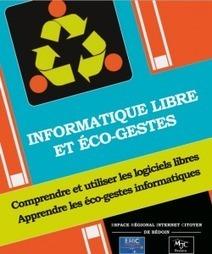 NetPublic » Informatique libre et éco-gestes : Guide pratique par l'EPN de Bédoin | Solutions Bureautiques et Multimédia | Scoop.it