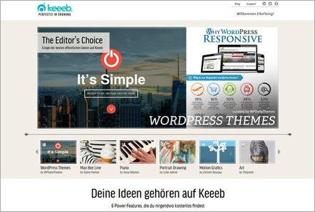 Keeeb: Nicht einfach nur noch ein Content Curation-Tool   Content Curation   Scoop.it