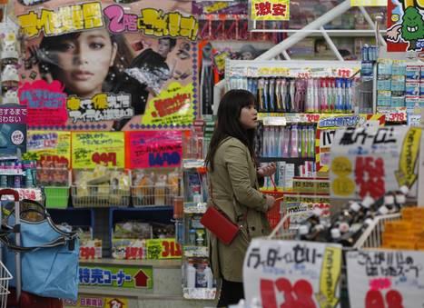 Un an après le séisme, l'économie japonaise rebondit | Risques et Catastrophes naturelles dans le monde | Scoop.it