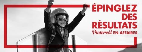 Pinterest en affaires – Épinglez des résultats, la conférence | Colloquium | Management et promotion | Scoop.it