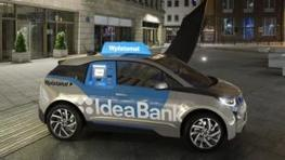 Polish smartphone users save trip to the bank by calling Idea Bank's cars w/ built-in mobile ATM  to get or deposit cash | Payments 2.0 | Scoop.it