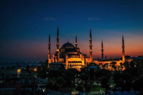 Istanbul - Images | Marc-Andre Pauze | Fotografía | Scoop.it