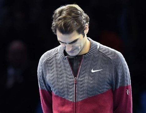 Shameful Roger Federer has betrayed spirit of sport   Rutherford College Physical Education   Scoop.it