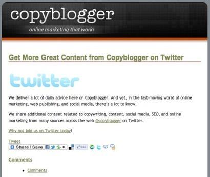 Email VS Médias sociaux: quelle stratégie adopter? | Metiers du web | Communication web : les nombreux outils ! | Scoop.it