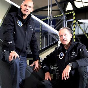 Solar Impulse - A Pioneer Sun Salute ! | Aviation & Airliners | Scoop.it