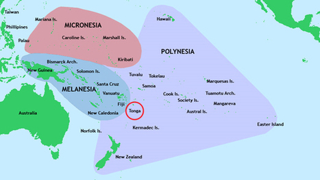 Tonga - the diabetes heavy weight of the Pacific | World diabetes foundation | Ideas for researching an international health issue | Scoop.it