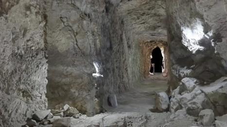 Viaje a las entrañas de una tumba del Antiguo Egipto | Egiptología | Scoop.it
