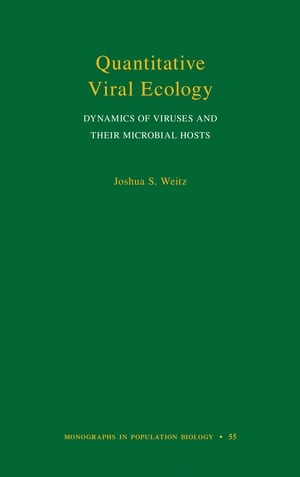 Quantitative Viral Ecology: Dynamics of Viruses and Their Microbial Hosts by Weitz, J. | Statistical Physics of Ecological Systems | Scoop.it