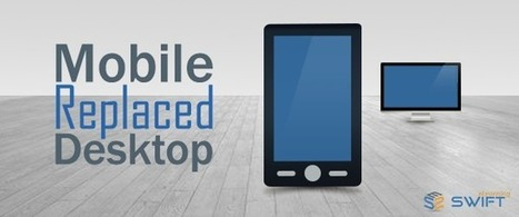Mobile Learning Has Virtually Replaced Desktop E-Learning | AprendizajeVirtual | Scoop.it