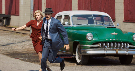The Ambitious 11.22.63 Is the Beginning of a Brand New Hulu | Contents that rock, services that roll. | Scoop.it
