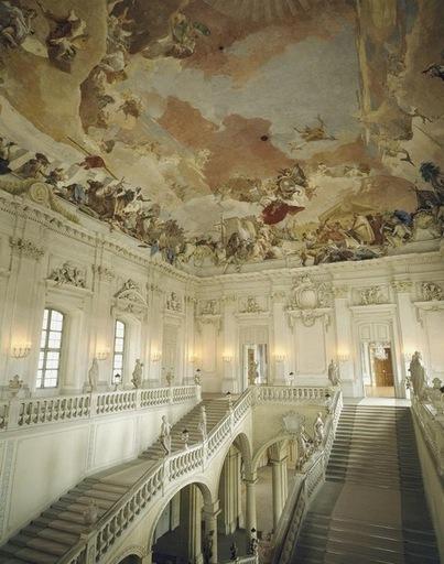 Apothéose baroque à Würzburg | La-Croix.com | Allemagne tourisme et culture | Scoop.it