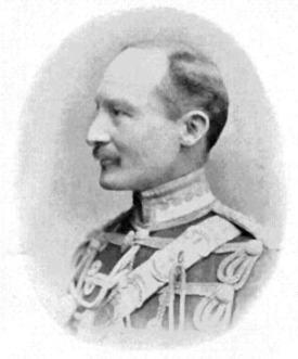 22 février 1857 naissance de Robert Baden-Powell   Racines de l'Art   Scoop.it